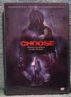 Choose Dvd Fsk 18 (Y)