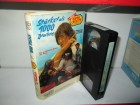 VHS - Stärker als 1000 Drachen + Chen Sing - Doppel Kassette