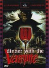 Dinner with the Vampire (Kleine Hartbox)  [DVD]  Neuware