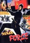 Ninja Force    [DVD]    Neuware in Folie