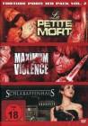 Torture Porn 3er Pack - Vol. 2