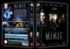 Mimic - Director's Cut - Mediabook C - 84 - NEU/OVP