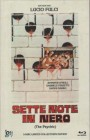 Sette Note in Nero - The Psychic (gr. lim. Hartbox) Neuware