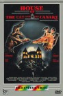 House of the Cat and the Canary  (gr lim Hartbox) [DVD] Neu