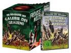 Galerie des Grauens II - komplett alle 10 Filme DVD