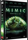 84: MIMIC (Blu-Ray+DVD) (2Discs) - Cover A Mediabook
