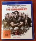The Expendables - Special Edition