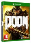 DOOM - DEUTSCH / UNCUT - XBOX ONE - NEU+OVP