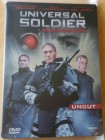 Universal Soldier: Regeneration - Van Damme - Steelbook