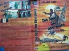 Die Spur des Skorpions ... Lee Van Cleef  ... VHS !!!
