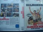 Die Glorreichen ... Jean - Paul Belmondo ...  VHS !!!
