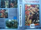 Die letzten Tage von Pompeji ... Steve Reeves  ...  VHS !!!