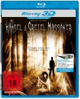 Breadcrumbs - Das Hänsel & Gretel Massaker (3D) - Blu-Ray