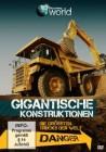 Gigantische Konstruktionen - Die größten Trucks der Welt(X)