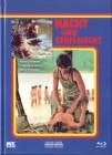 Nackt und zerfleischt  (3-Disc Limited Mediabook)  Neuware