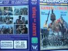 Kampf um Troja ... Steve Reevers  ...  VHS !!!