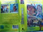 Zirkuswelt ... John Wayne, Claudia Cardinale  ...  VHS !!!