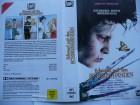Edward mit den Scherenhänden ... Johnny Depp  ...  VHS !!!