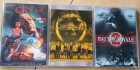 ASIA ACTION SAMMLUNG: BATTLE ROYALE 2+City Wolf - 10xDVD