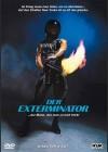 Der Exterminator -kleine Hartbox - DVD - Uncut