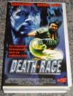 Death Race, VHS