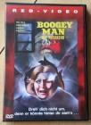 Boogey Man - Die Rückkehr - uncut  - ERSTAUFLAGE