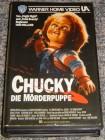 Chucky – Die Mörderpuppe, VHS