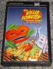 Die Killer Tomaten schlagen zurück, VHS