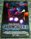 Shadowchaser III, VHS