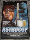Astro Cop, VHS
