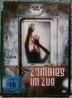 Snakes On A Train aka Zombies im Zug Dvd Uncut (R)
