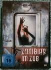 Snakes On A Train aka Zombies im Zug Dvd Uncut (R)