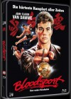 Bloodsport Blu-Ray - 84 Entertainment - Scary Metal Coll.