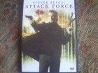 Attack Force   - Steven Seagal  - uncut dvd