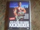 Karate tiger - Der Kickboxer  - Van Damme - dvd