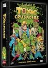 Toxic Crusaders (3 Disc Mediabook) [DVD] Neuware in Folie