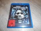 FINAL DESTINATION 4 - 3D - Blu Ray - UNCUT