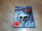 FINAL DESTINATION 5 - 3D - Blu Ray - Tony Todd UNCUT 2 Discs