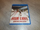 HIGH LANE - Blu Ray - Koch Media - uncut Geheimtipp!