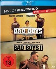 Bad Boys - Harte Jungs + Bad Boys II BR - NEU - OVP