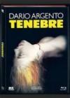 TENEBRE (DVD+Blu-Ray) - Mediabook - Uncut NEU/OVP