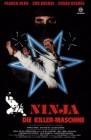 Ninja - Die Killer-Maschine (große Hartbox)