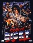 Story of Ricky  (Steelbook)  [Blu-Ray]    Neuware in Folie