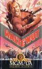 Kalte Wut - VHS Action mit Chuck Norris