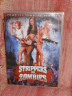 Strippers vs. Zombies  UNCUT