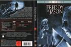 FREDDY VS. JASON 2-Disc Edition Nightmare on Elm Freitag 13.