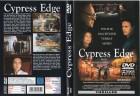 CYPRESS EDGE Rod Steiger Brad Dourif - klasse Thriller