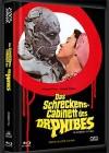 SCHRECKENSCABINETT DES DR. PHIBES, DAS  Cover A - Mediabook