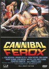 XT-Video: CANNIBAL FEROX - kleine Hartbox