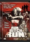 RUN BITCH RUN (Blu-Ray+DVD) (2Discs) - Mediabook - Uncut
